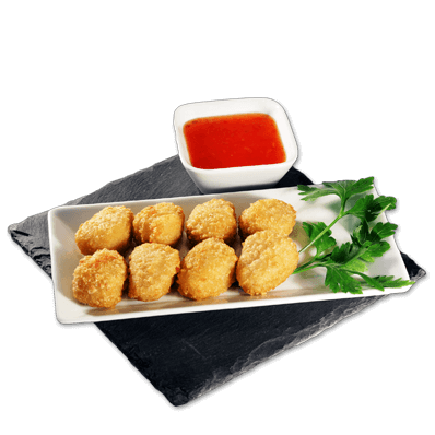 Produktbild Chili Cheese Nuggets
