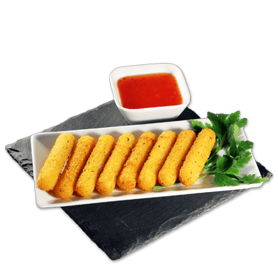 Produktbild Mozzarella Sticks